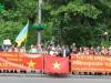 Cư xử hữu nghị, văn minh, đúng luật với công dân, doanh nghiệp Trung Quốc