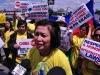 Philippines: Biểu tình ủng hộ Việt Nam, làm Trung Quốc phải 'xấu hổ'