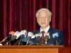 'Cả nước một lòng kiên quyết bảo chủ quyền, toàn vẹn lãnh thổ Việt Nam'