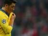 Mesut Oezil: Tôi muốn thắng tất cả các trận đấu, kể cả lúc đá tập