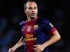 Iniesta muốn tái hợp với thầy cũ ở Man Utd?