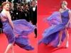 Mỹ nhân bị tốc váy trên thảm đỏ Cannes 2014