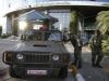Thái Lan ban bố tình trạng thiết quân luật