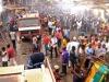 Tang thương hiện trường vụ nổ bom kép khiến 118 người chết ở Nigeria