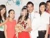 Cô dâu ôm vàng chạy trốn sau tiệc cưới ở Sài Gòn