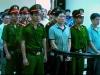 Nóng: Cựu đại tá Dương Tự Trọng được giảm 2 năm tù