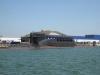 Báo Canada: Trung Quốc điều 3 tàu ngầm tên lửa đạn đạo đến đảo Hải Nam