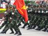 Tháng 6, Việt Nam bắt đầu tham gia lực lượng gìn giữ hòa bình quốc tế