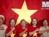 MV 'Quốc ca' với 1.300 người thực hiện chính thức ra mắt