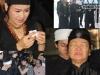 Thanh Lam nức nở, khóc cạn nước mắt trong lễ tang cha