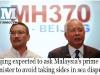 """Căng thẳng trên Biển Đông: TQ dọa Malaysia """"không nên tính toán sai lầm"""""""