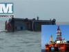 Việt Nam có thể kiện, bắt giữ tàu Trung Quốc đâm chìm tàu ngư dân