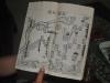 Đập nhà, tìm thấy sách cổ ghi rõ chủ quyền Hoàng Sa