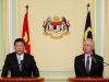 Chủ tịch Trung Quốc phủ nhận tình hình biển Đông đang căng thẳng