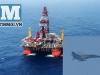 Trung Quốc điều 5 máy bay chiến đấu đến khu vực giàn khoan Hải Dương 981