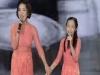Quay về tuổi thơ với màn song ca của Mỹ Linh và con gái út