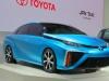 Xe tiết kiệm nhiên liệu đắt ngang Lexus của Toyota