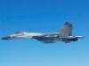 Chiến đấu cơ Trung Quốc áp sát, khiêu khích máy bay Nhật Bản