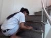 Giúp việc theo giờ, nghề mới của nữ sinh