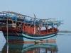 Tàu câu mực cùng 39 ngư dân Việt Nam bị Brunei bắt giữ