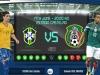 Tỷ lệ kèo, nhận định, dự đoán trận Brazil vs Mexico - World Cup 2014