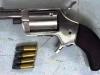 Thiếu nữ 17 tuổi tiết lộ về khẩu súng đại náo vũ trường
