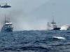 Nhiều máy bay chiến đấu Trung Quốc áp sát giàn khoan Hải Dương 981