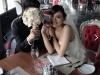 Diễm Hương lộ ảnh cưới sau những scandal muối mặt
