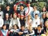 Lộ hình ảnh và bảng điểm 'be bét' của Kim Jong-un thời đi học