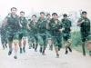 Máy bay rơi ở Hòa Lạc: Lời nựng con cuối cùng của chiến sỹ trước khi nhảy dù