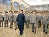 Kim Jong-un đi khập khiễng, lo sợ Triều Tiên thành 'con bài mặc cả'