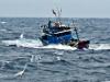 Thông tin mới nhất vụ 13 ngư dân Việt Nam bị Trung Quốc bắt giữ