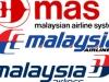 Logo của Malaysia Airlines dự báo về hai thảm kịch với MH370 và MH17?