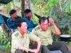 Rộ tin đồn đào được 16kg vàng trong rừng