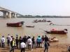 Xác chết không đầu trên sông Hồng: 'Áo nạn nhân không giống áo chị Huyền'
