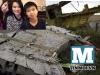 Bi kịch gia đình người Việt trên MH17: Người chồng cũng mất vì tai nạn