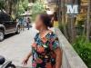 Vụ chùa Bồ Đề: Xuất hiện người phụ nữ lạ 'chỉ đạo' sư Đàm Lan