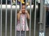 Cửa nhà trẻ khóa trái sau khi 'bảo mẫu' chùa Bồ Đề bị bắt
