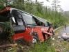 Tai nạn thảm khốc xe khách đâm vách núi, 48 người thương vong