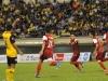 Màn trình diễn của U19 Việt Nam khiến khán giả Brunei thán phục