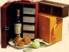 Bánh trung thu cao cấp: Giá khủng từ 'rượu' đi kèm