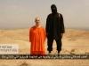 """Đã xác định được tên """"đao phủ"""" chặt đầu nhà báo Mỹ James Foley"""