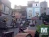 Cận cảnh nơi người sống ở cùng người chết giữa Hà Nội