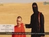 Hé lộ danh tính con tin người Anh của IS