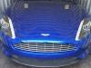Aston Martin DB9 2014 đập thùng tại Việt Nam