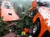 Vụ xe khách lao xuống vực: Đình chỉ tuyến Sa Pa- Thanh Hóa của hãng Sao Việt