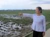 Chuyện khó tin: Thiếu nữ lấy đòn gánh đánh hổ cứu bạn ở Quảng Bình