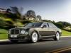 Bentley Mulsanne Speed : Xe siêu sang nhanh nhất thế giới