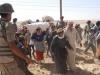 Chạy trốn IS, 60.000 người Syria 'đổ' sang Thổ Nhĩ Kỳ trong 24 giờ