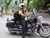 Clip: Cận cảnh dàn môtô tiền tỷ tại giải đua xe đạp Hà Nội 2014
